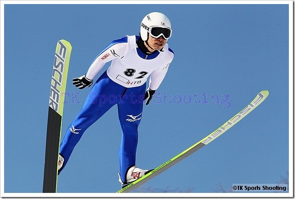 第39回HTBカップ国際スキージャンプ競技大会