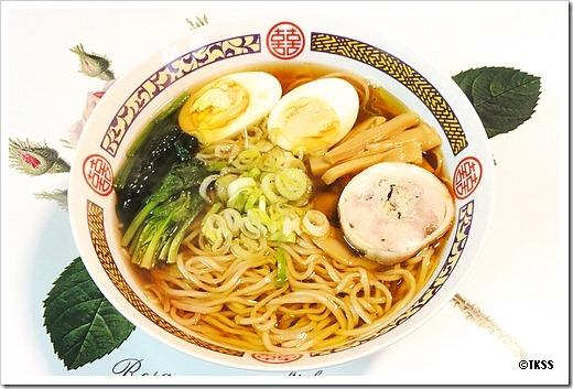 年越しお持ち帰りラーメン 麺eiji