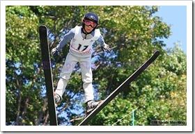 第8回年団会杯ジャンプ大会