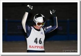 第13回伊藤杯シーズンファイナル大倉山ナイタージャンプ大会