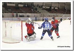 第30回全日本女子アイスホッケー選手権大会(A)