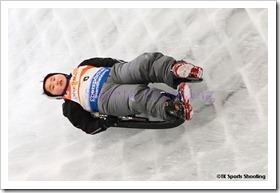 第48回北海道リュージュ選手権大会