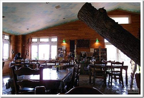 森のキッチン かわい