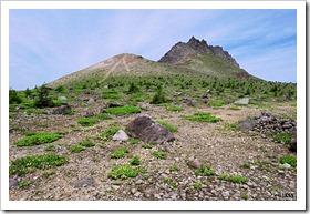 駒ケ岳登山