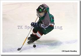 2009オータムレディースカップアイスホッケー大会