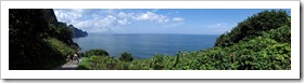 オタモイ海岸