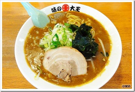元祖カレーラーメン 味の大王総本店
