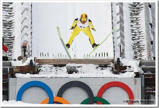 葛西紀明 第37回HTBカップ国際スキージャンプ競技会