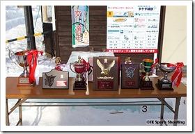 第50回札幌市民体育大会スケルトン競技
