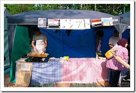 第52回北大祭~インターナショナルフードフェスティバル