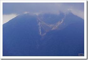 イチャンコッペ山登山
