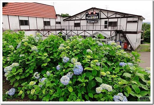 竹山高原温泉