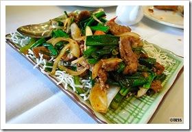 ABC Seafood Restaurant 富林海鮮酒家