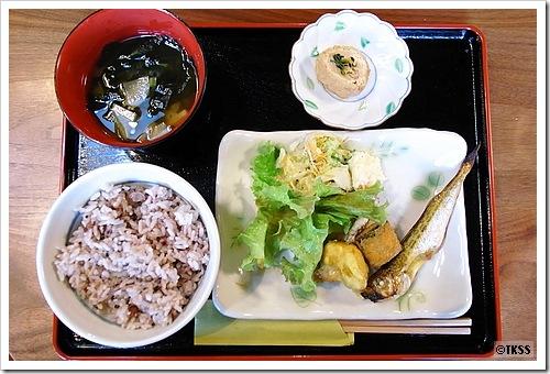 おまかせ定食 CHEB CAFE(チェブカフェ)