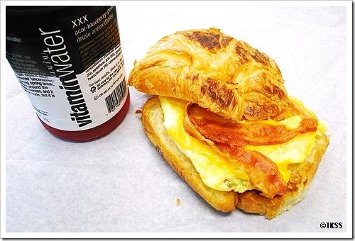 A.M.Special Sandwich