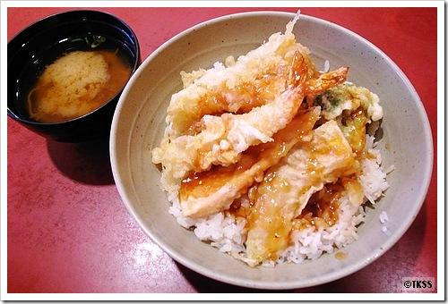 Ten Don (Japanese Restaurant & Sushi Bar Tokie's)
