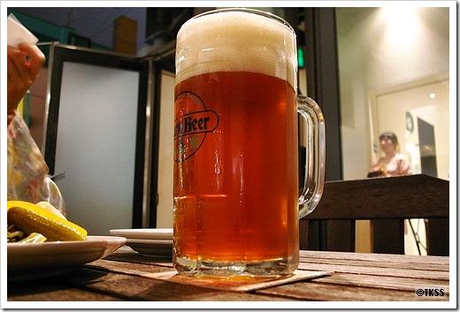季節のビール(ローテスシャンクビール) 小樽ビール LEIBSPEISE(ライブシュパイゼ)