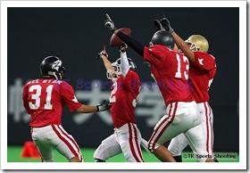 ポテトボウル2009北海道学生オールスター戦