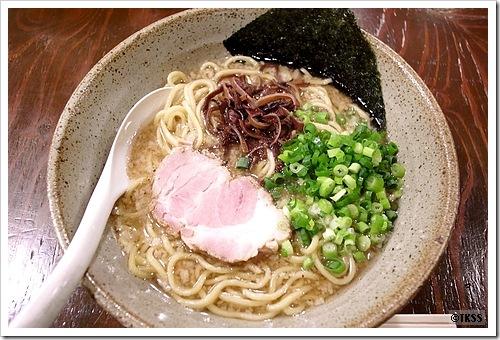 山嵐 海スープ(大盛り)