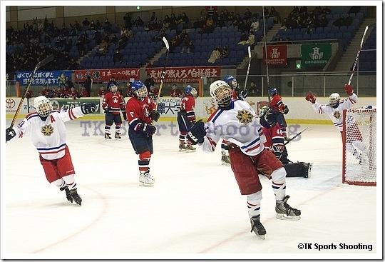 第19回北海道高等学校選抜アイスホッケー大会