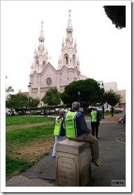 サンフランシスコ セグウェイ デイツアー