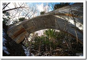 第四音更川橋梁