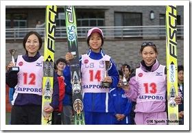 第3回 伊藤杯サマーファイナル大倉山ジャンプ大会