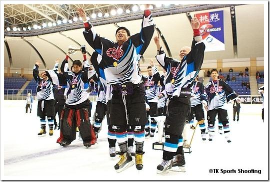 第77回全日本アイスホッケー選手権大会