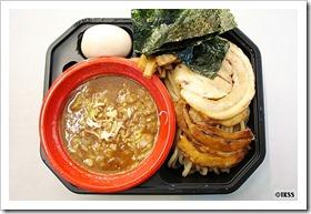 中華蕎麦 とみ田 さっぽろ大つけ麺博