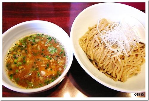 辛いつけBUTO 麺eiji