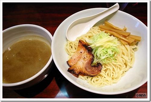 濃豚つけNIBO 麺eiji