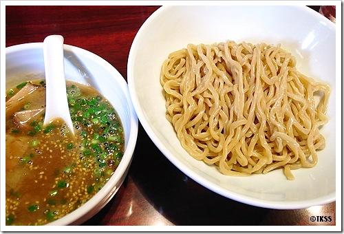 濃豚つけBUTO 麺 eiji