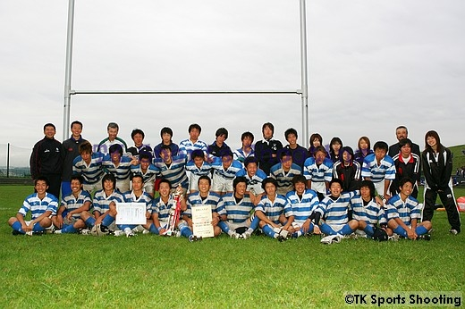 札幌南高校R.F.C