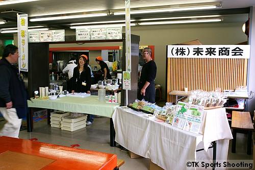 第3回日本ダッタン新そば祭り