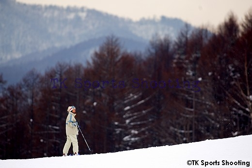 真駒内スキー場