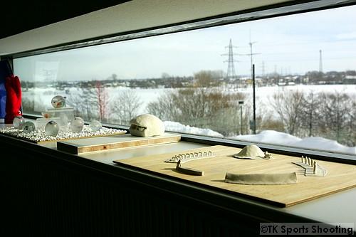 Snow Village Project