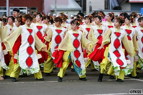 AOMORI花嵐桜組