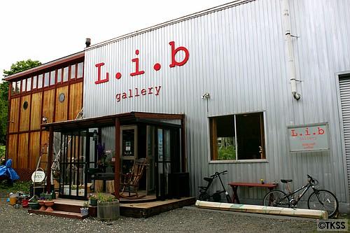 L.i.b gallery (リブギャラリー)