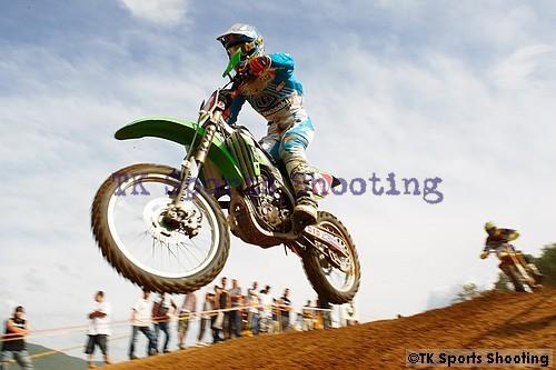 2006全日本モトクロス選手権シリーズ第6戦 北海道大会