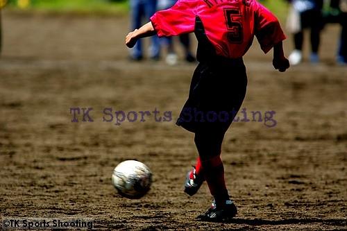 第38回全道少年サッカー大会札幌地区予選