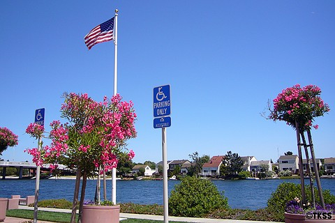 Redwood Shores