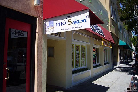PHO'Little Saigon3