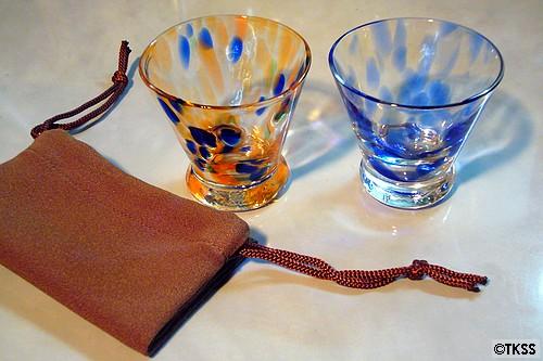 北海道酒蔵まつり2006 特製ぐい呑み