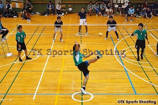 第10回北海道セパタクロー選手権大会