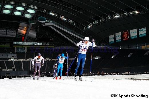 第84回全日本スキー選手権大会 クロスカントリー競技