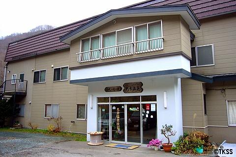 見市温泉旅館