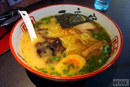 とんしお 函館麺や一文字