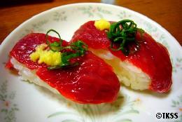 桜にぎり寿司