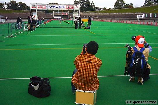 札幌マラソン 最終ランナーゴール