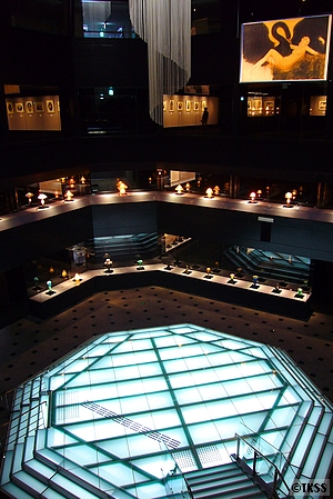 石狩美術館
